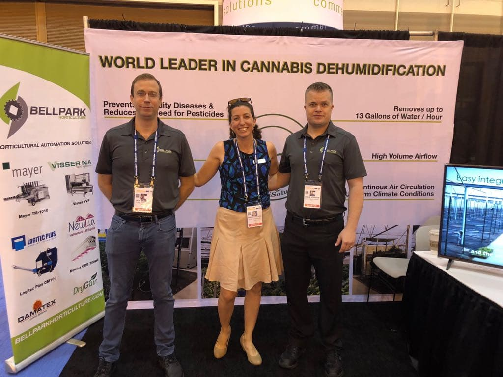 drygair world leader in cannabis dehumidification