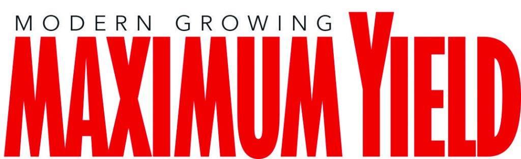 Drygair Maximum yield logo